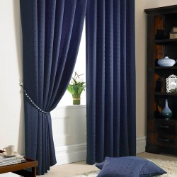 Madison Navy set draperii Rejansa