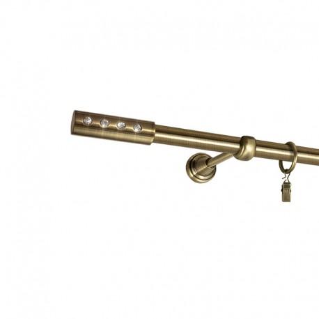 Allure - set galerie simpla Aur Antic 19 mm