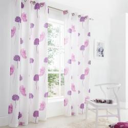 Tuscany Purple set draperii Inele