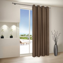 Draperie Lokka Brown 40034-0460