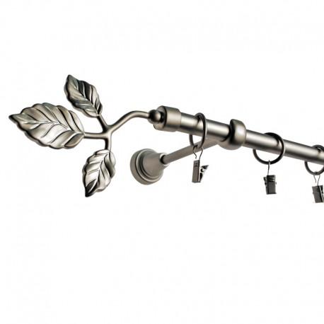 Bachus - set galerie simpla Crom Mat 16mm