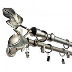 Galazka - set galerie dubla Crom Mat 16 mm