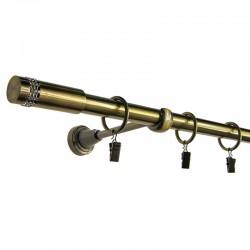 Xantos- set galerie simpla Aur Antic 19 mm