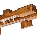 Praga sine lemn masiv